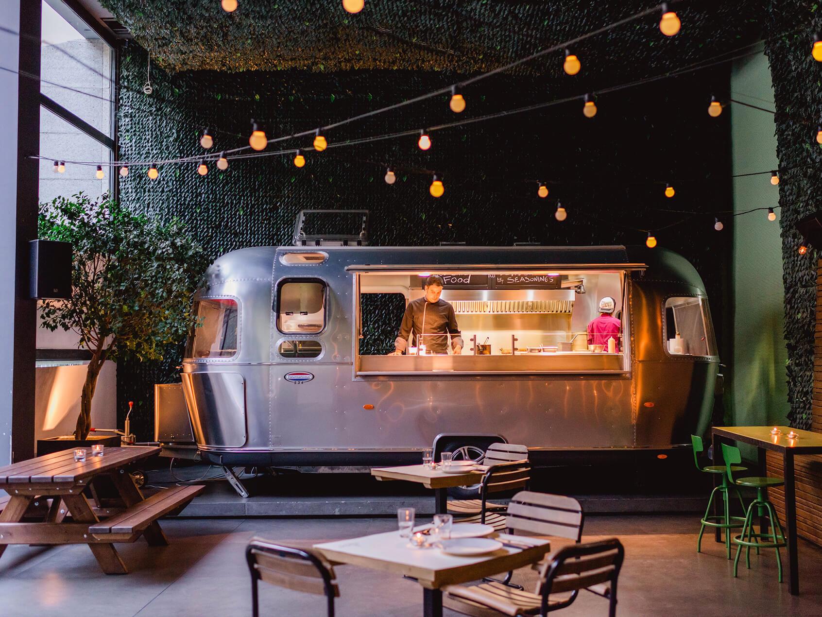 Restaurants in orlando on international drive