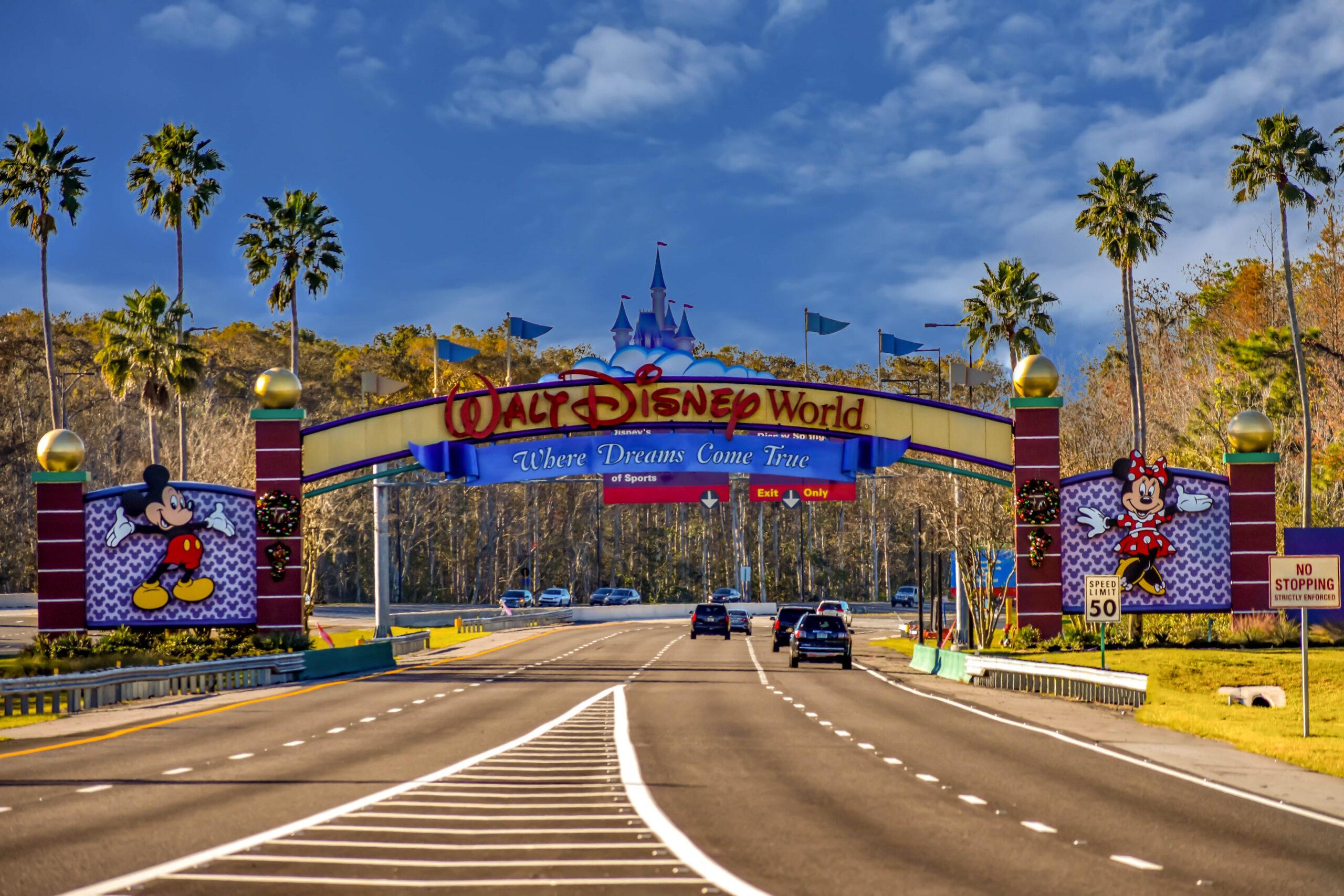 Orlando park deals review scaled