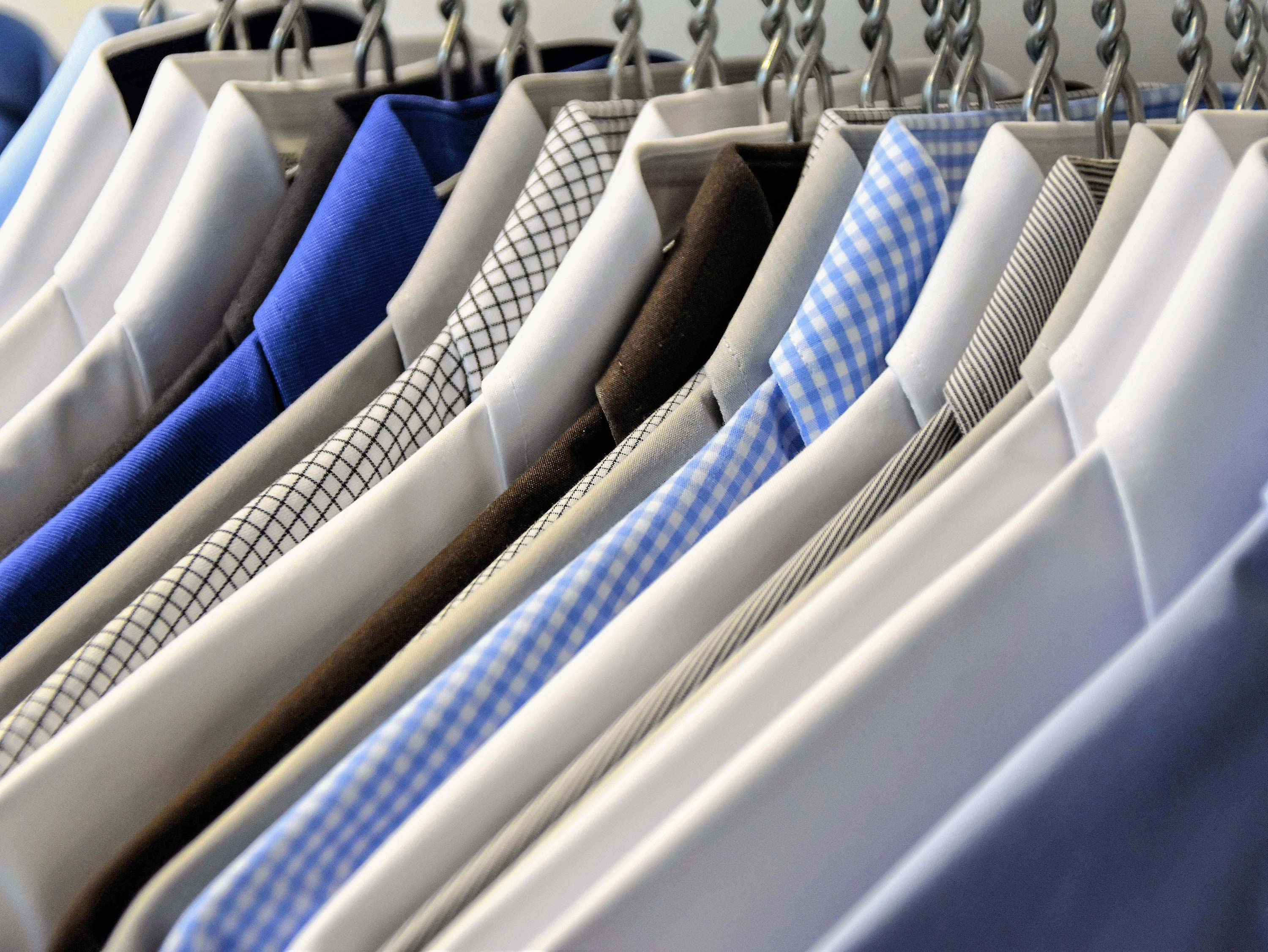 Services drycleaner