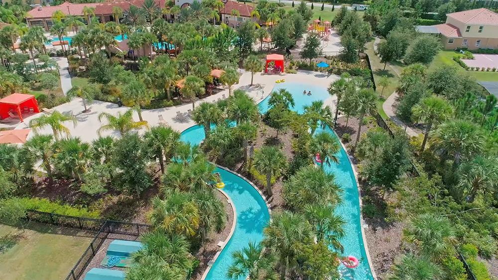 Villatel pool solterra