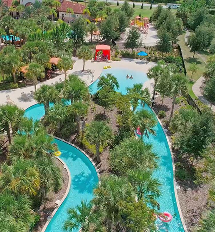 Villatel pool solterra mobile