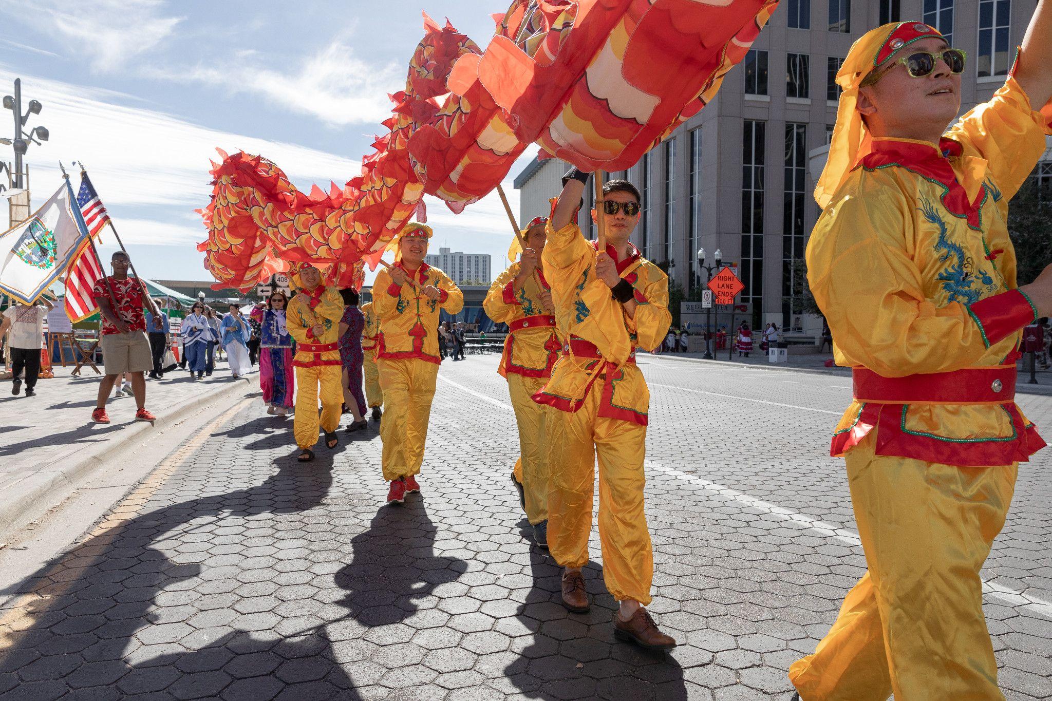 Gcm fusionfest parade 08