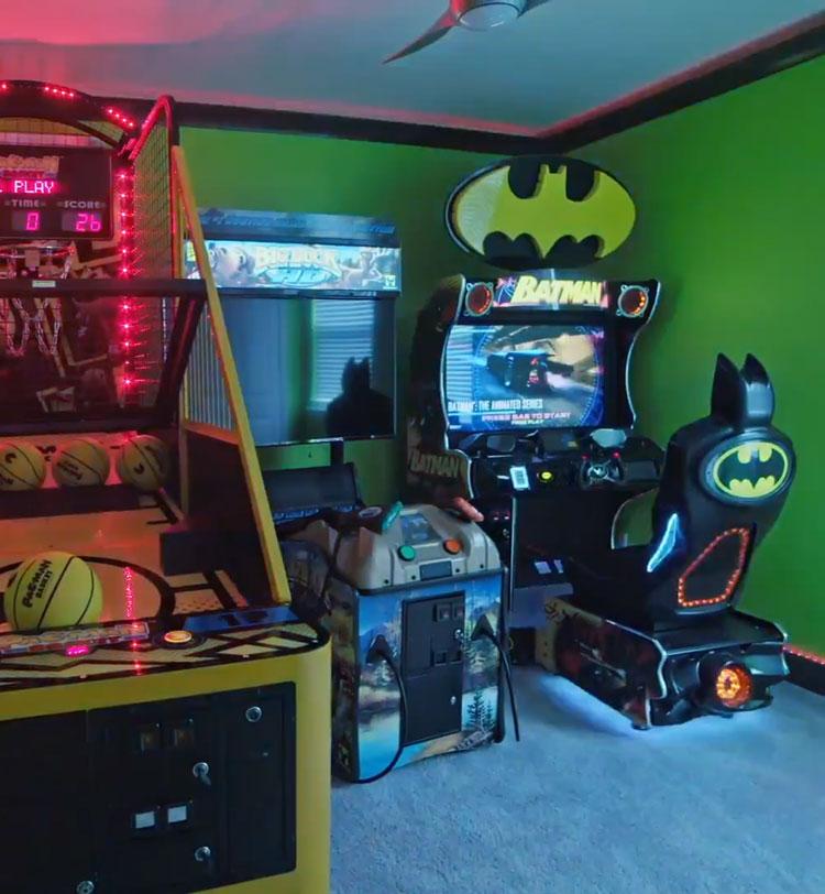 Villatel gameroom mobile