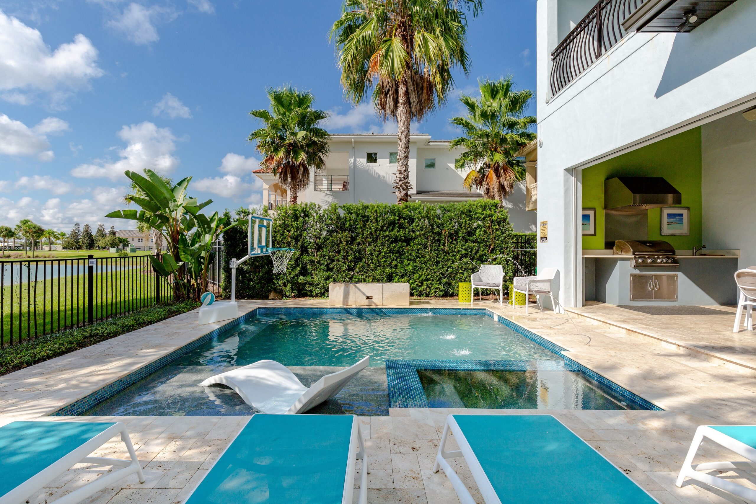 Orlando vacation rentals with private pool scaled