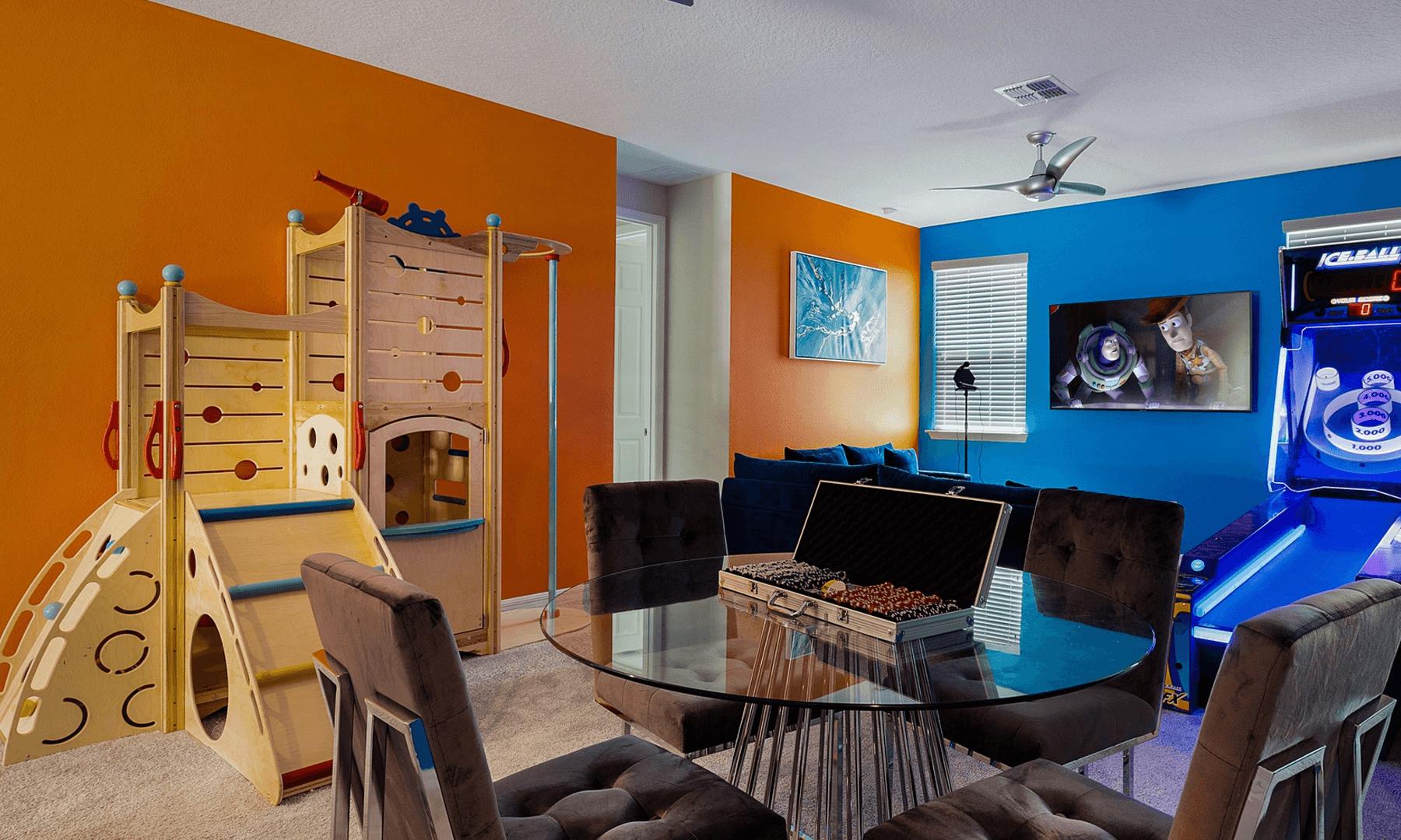 Luxury Villas In Orlando