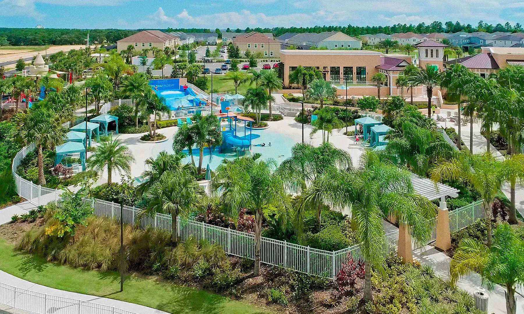 Solara Resort In Orlando
