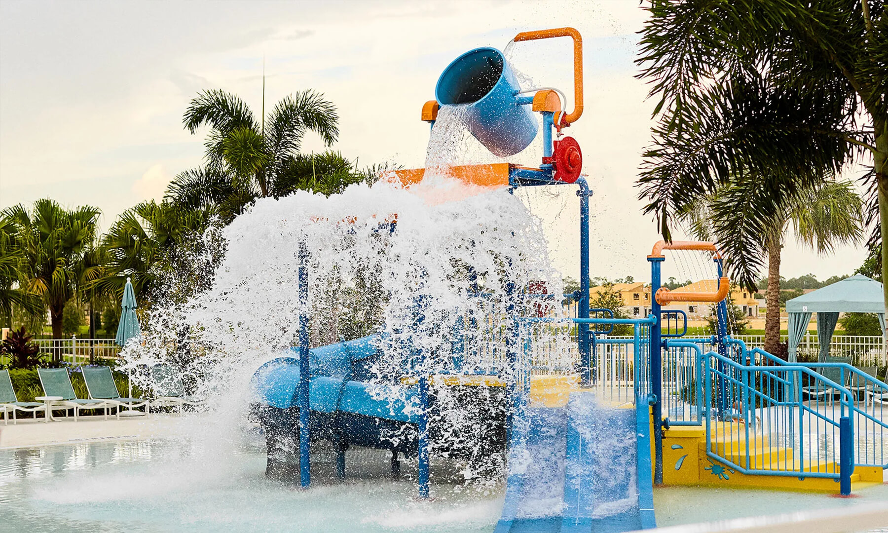 Solara Resort Orlando Water Park