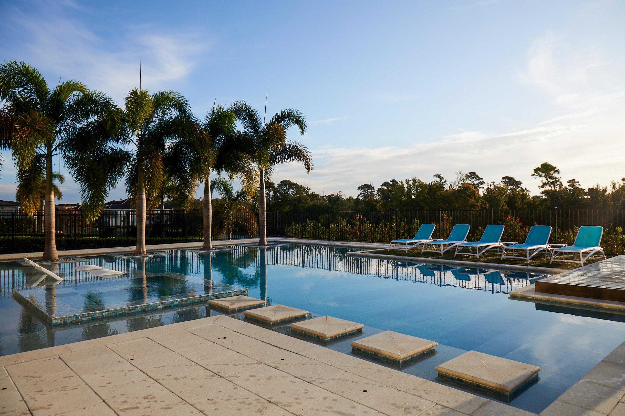 Orlando vacation rentals near universal