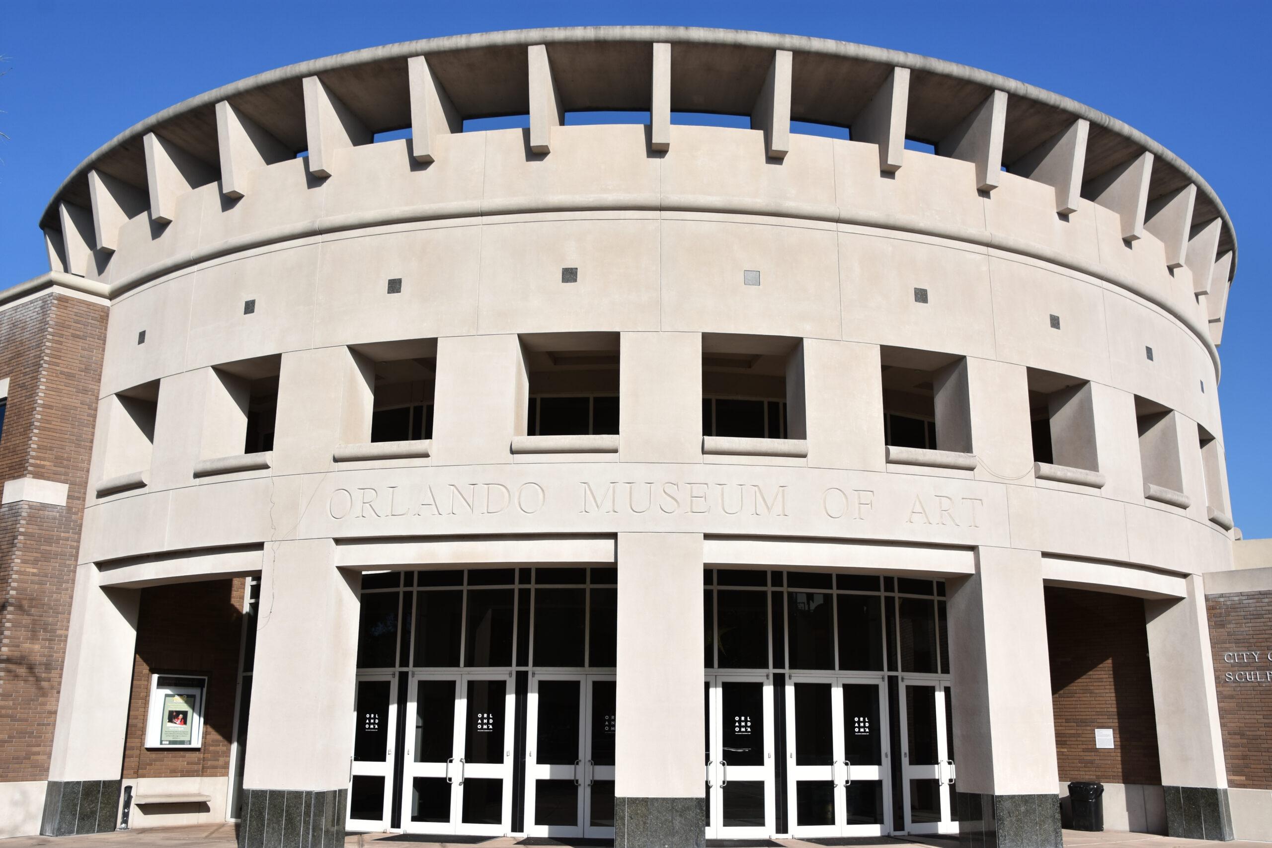 Orlando museum of art scaled