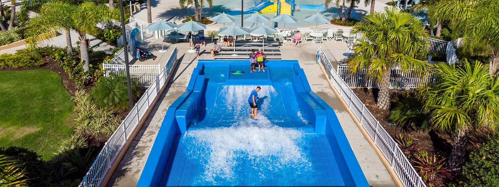 The Top Rated Water Parks In Orlando 2019