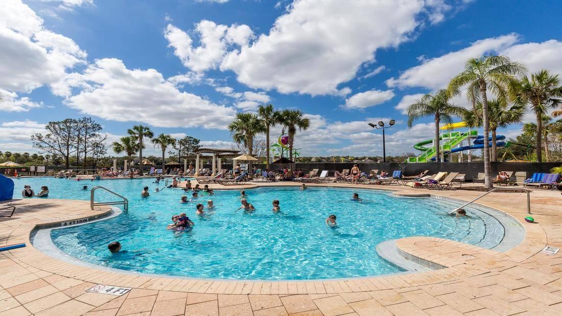 Orlando villas