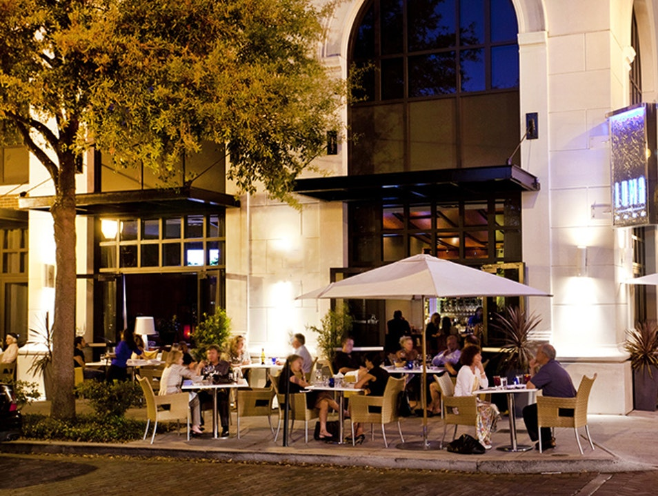 fine dining restaurants in orlando