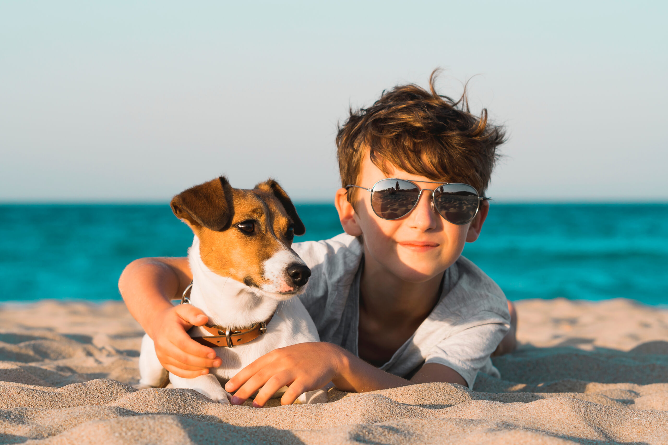 Orlando pet friendly vacation rentals scaled