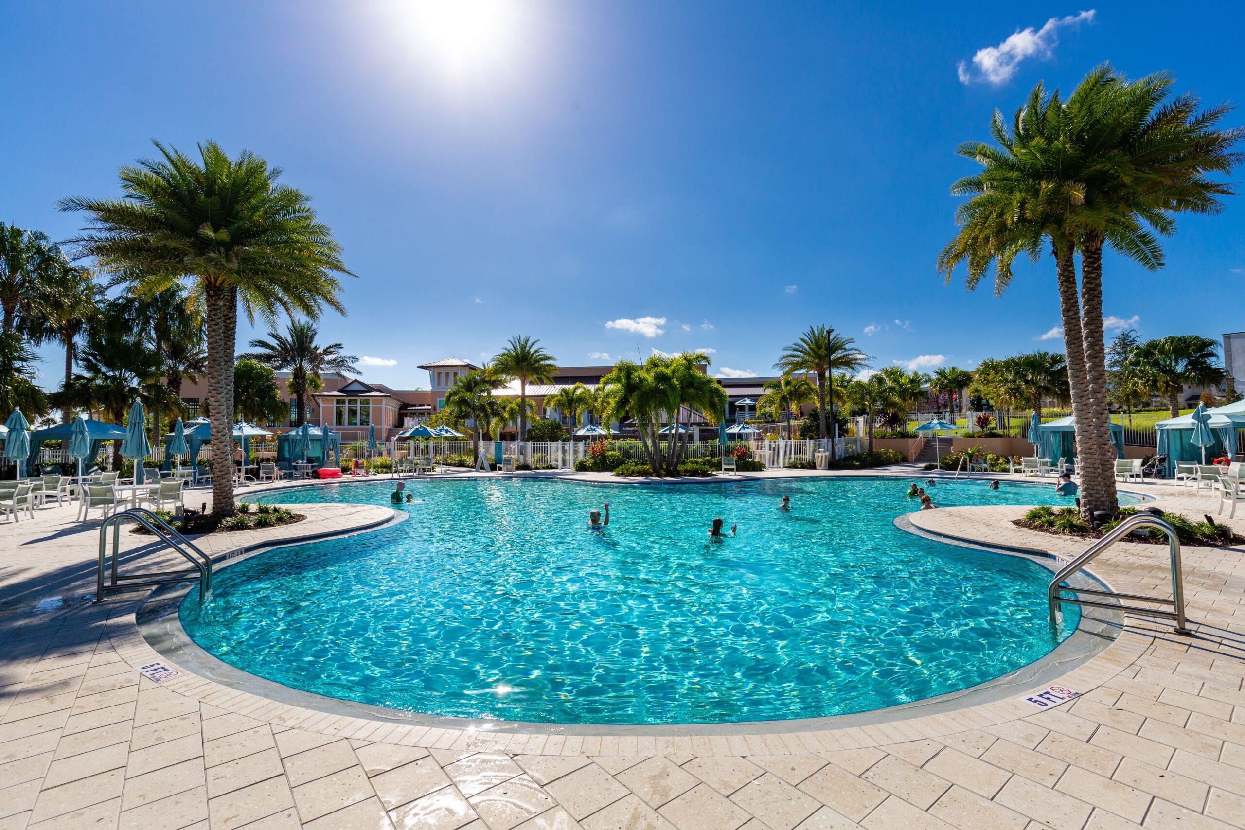 vacation rentals near seaworld orlando florida