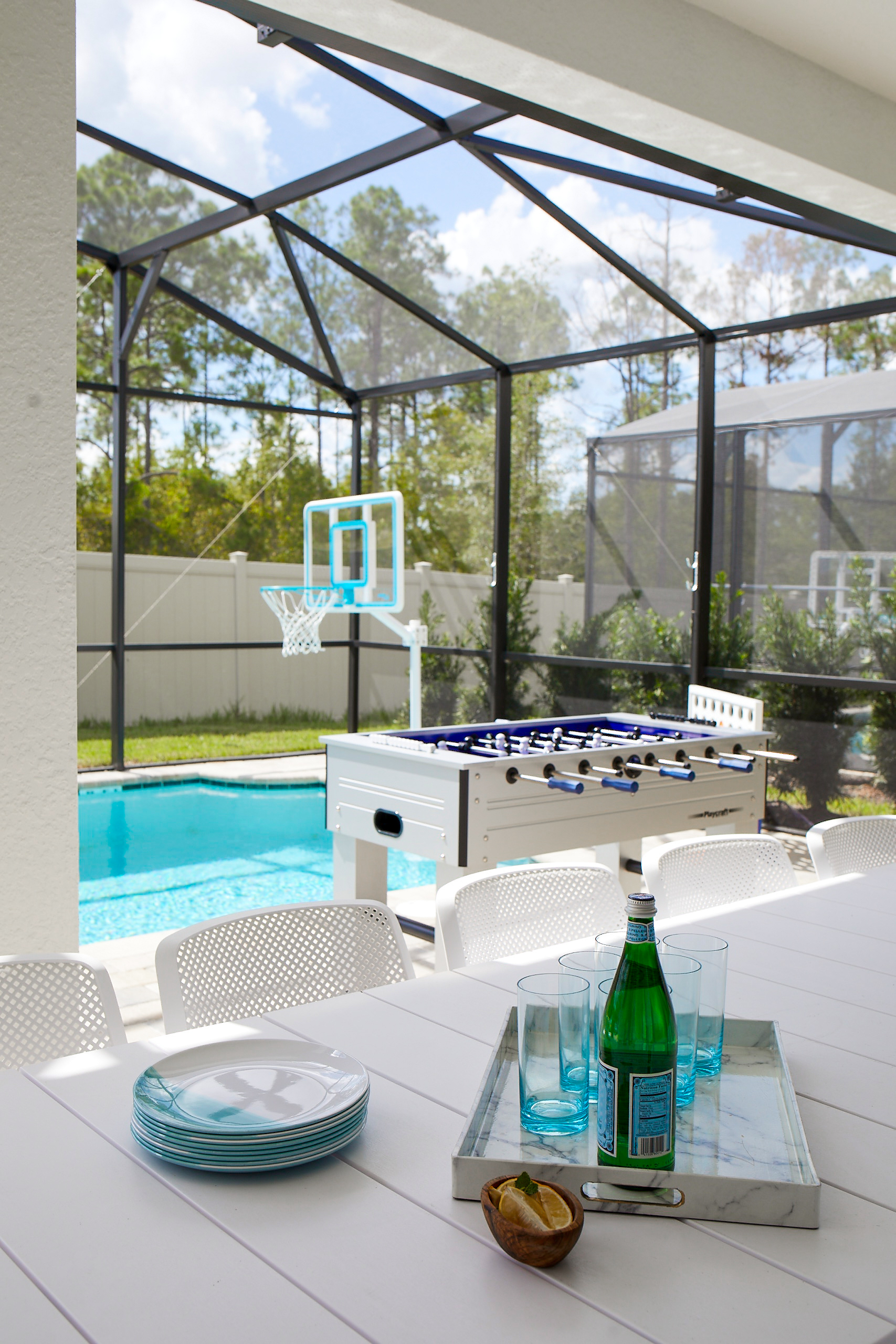 Solterra Resort Amenities