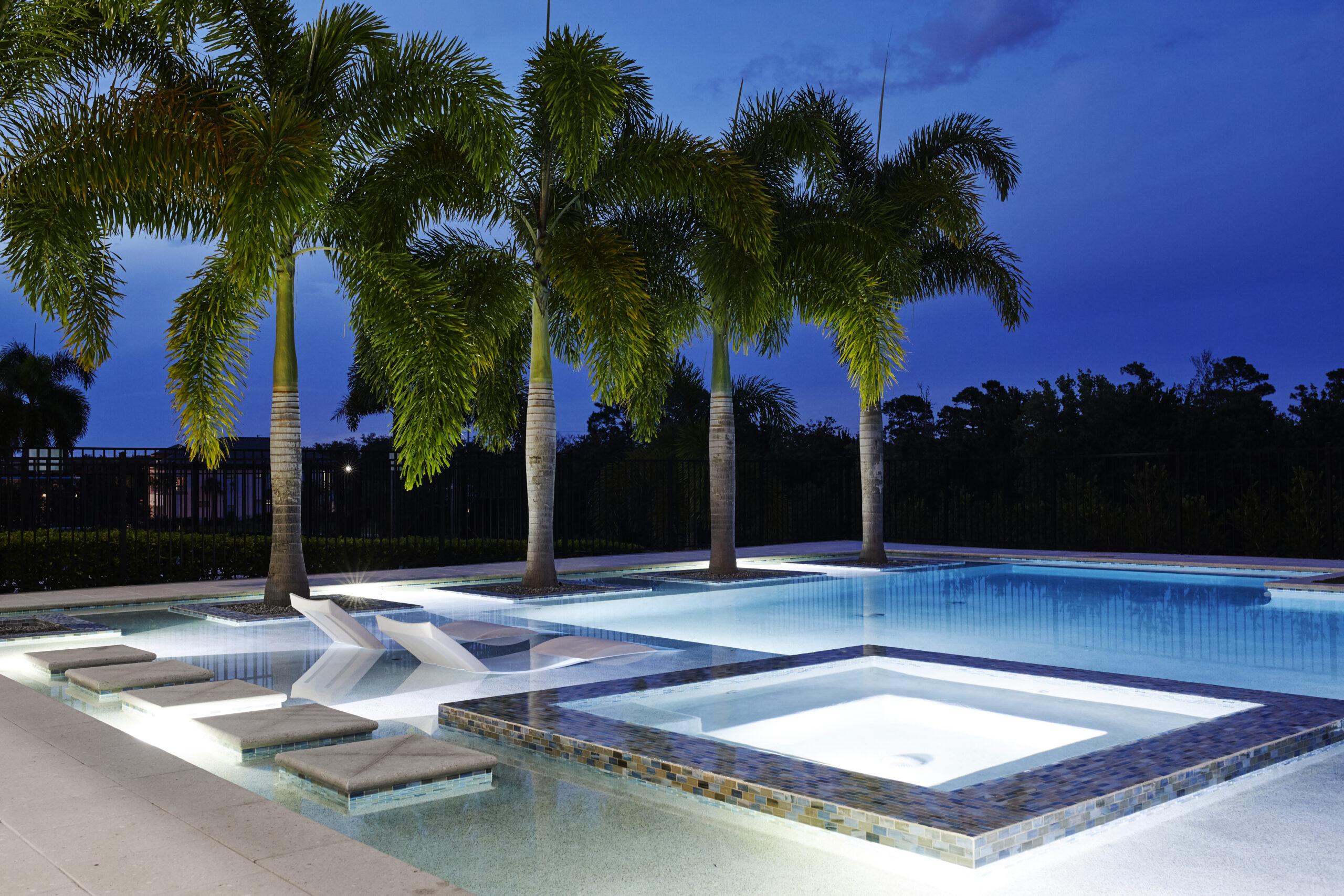 luxury vacation rental community