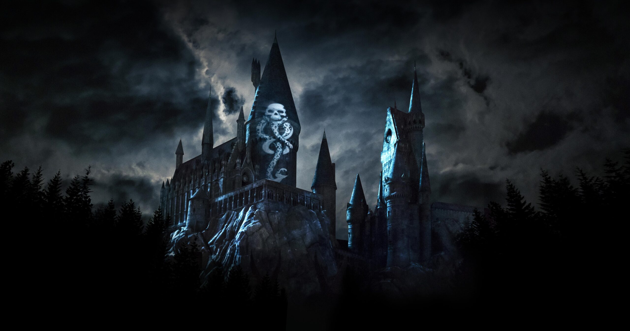 Experience the Wizarding World of Harry Potter