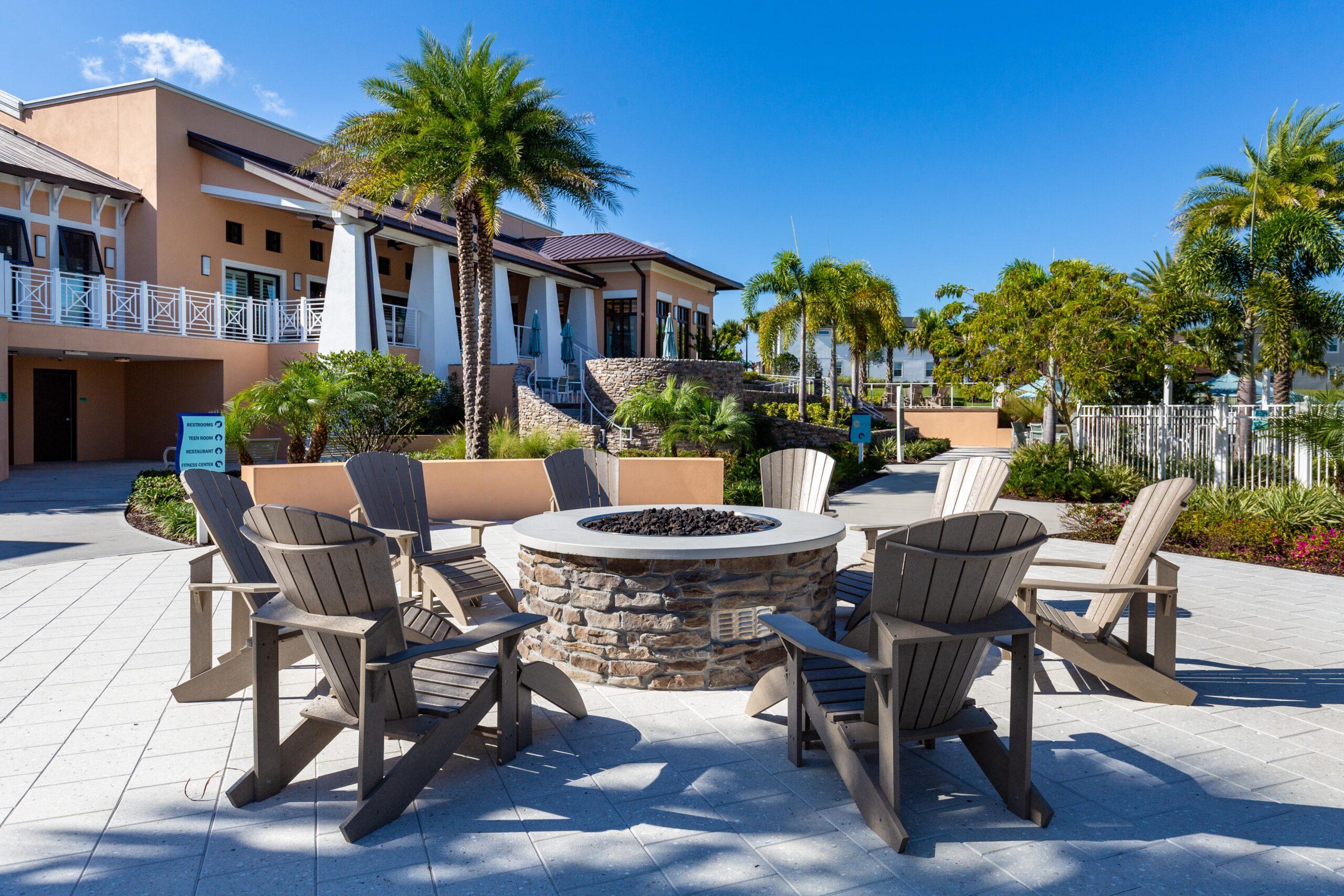 luxury retreats orlando