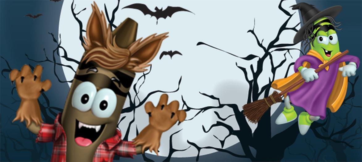 orlando halloween events