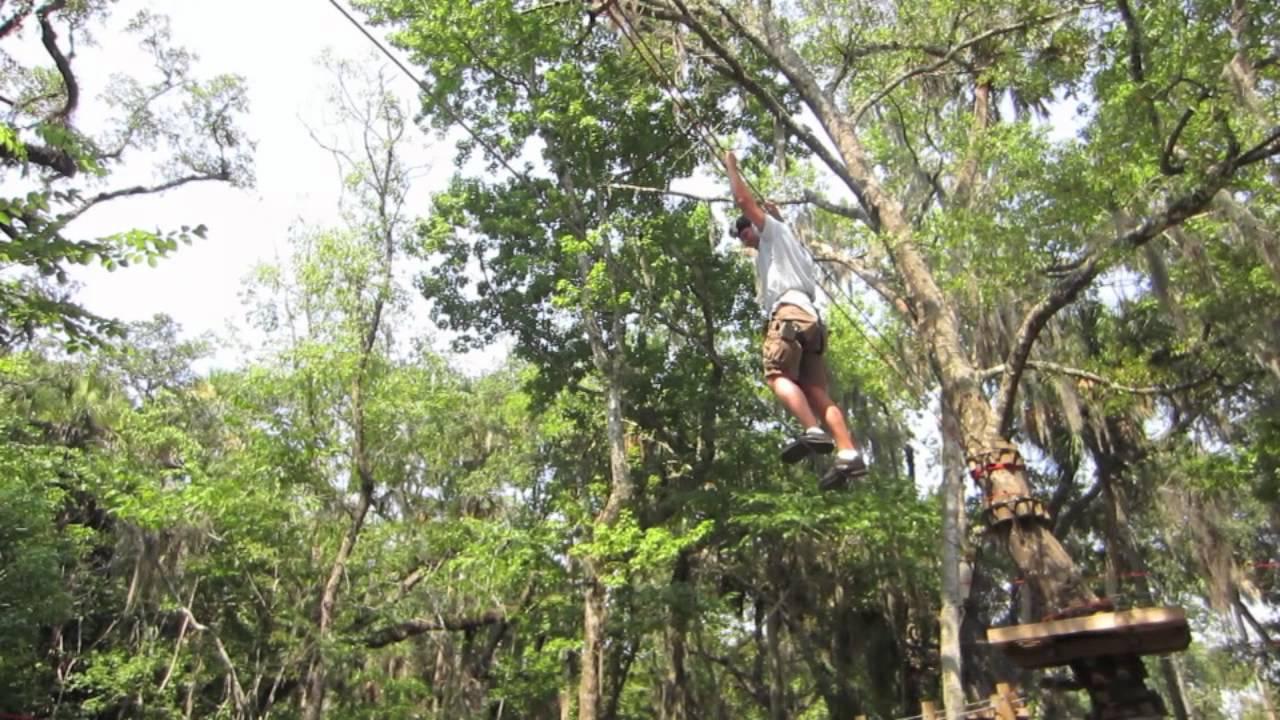 outdoor activities orlando florida