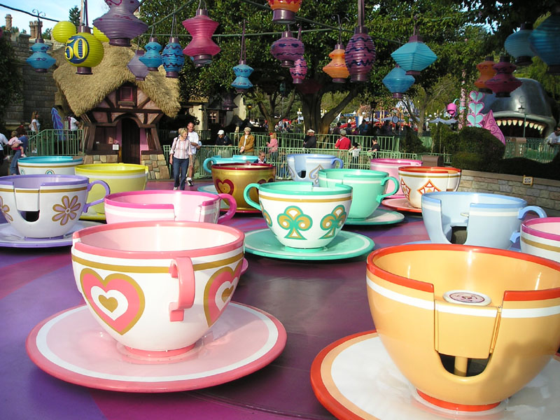 disney world tips for toddlers