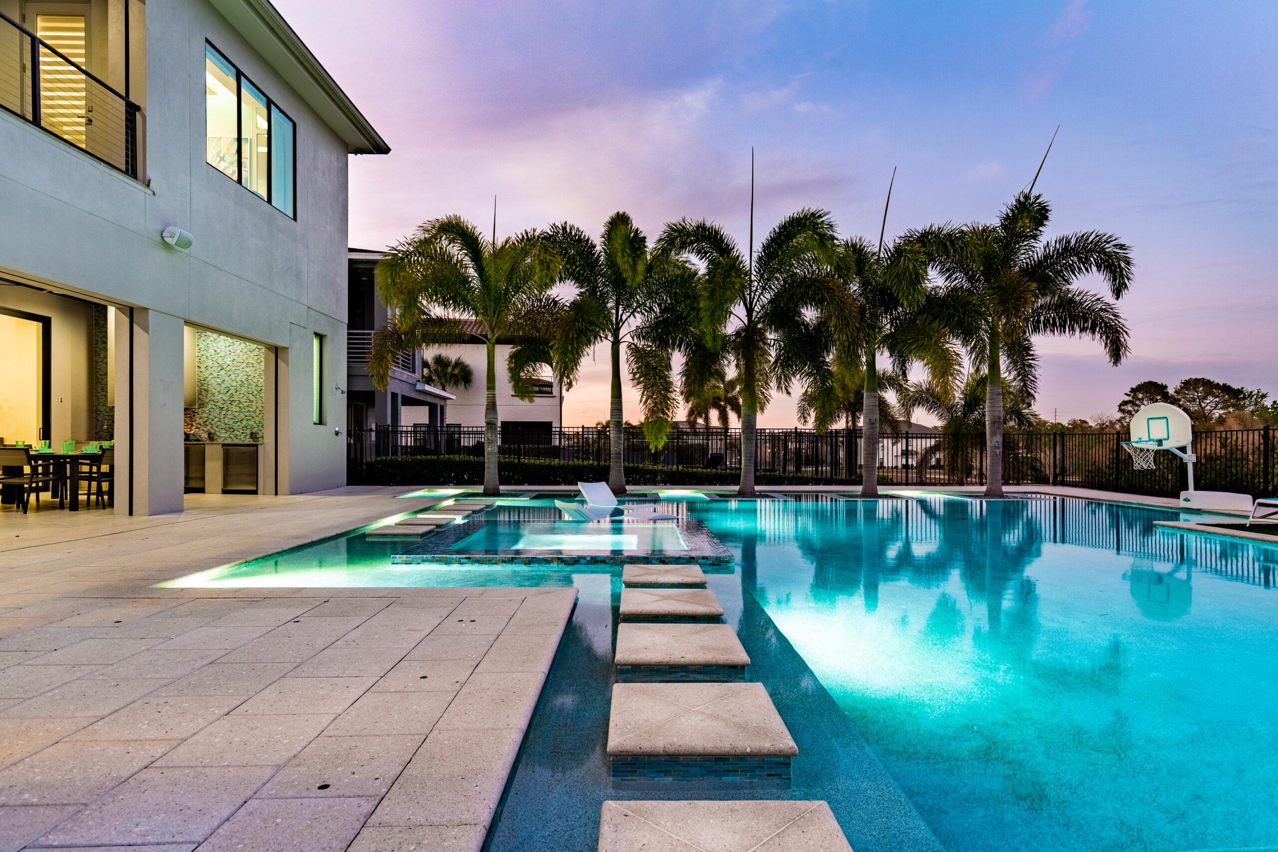 Reunion resort orlando rentals scaled