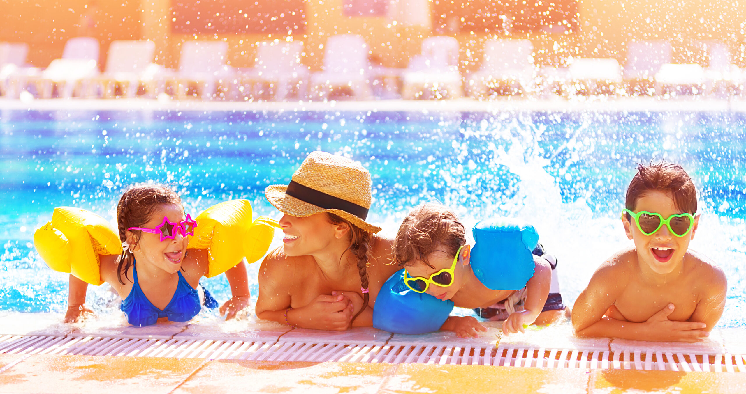 Orlando florida family vacation 1
