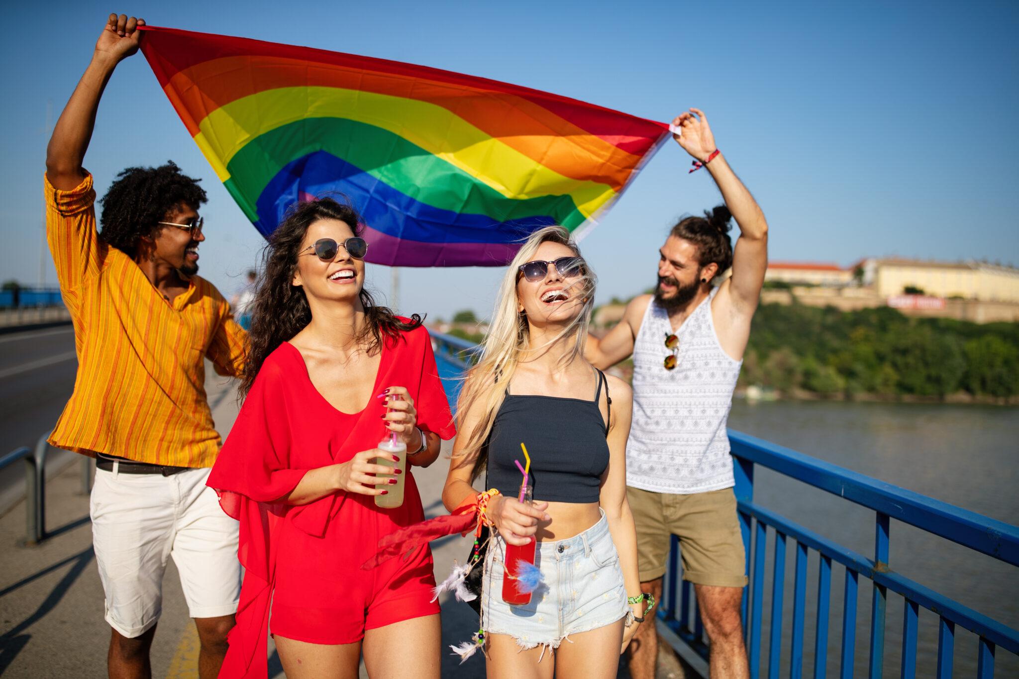 Exploring Gay Orlando!