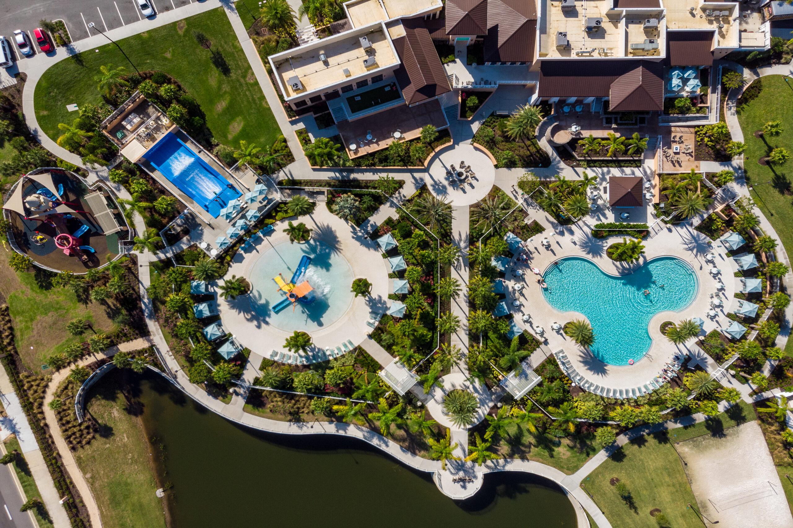 10 bedroom vacation rentals orlando florida