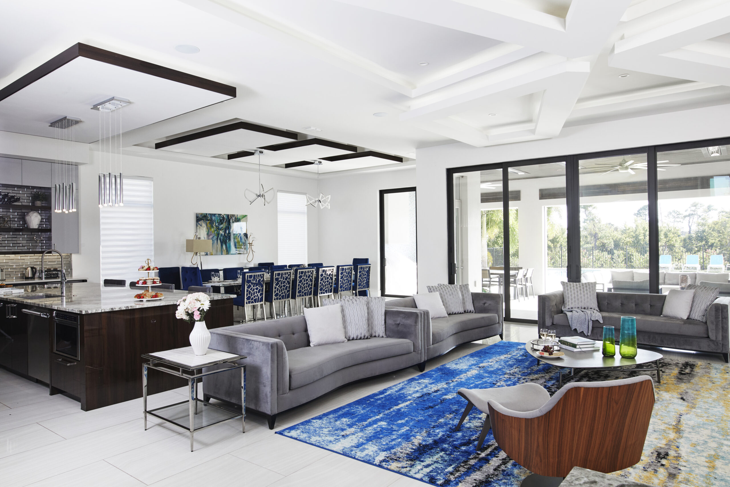 Large vacation rentals for family reunions scaled