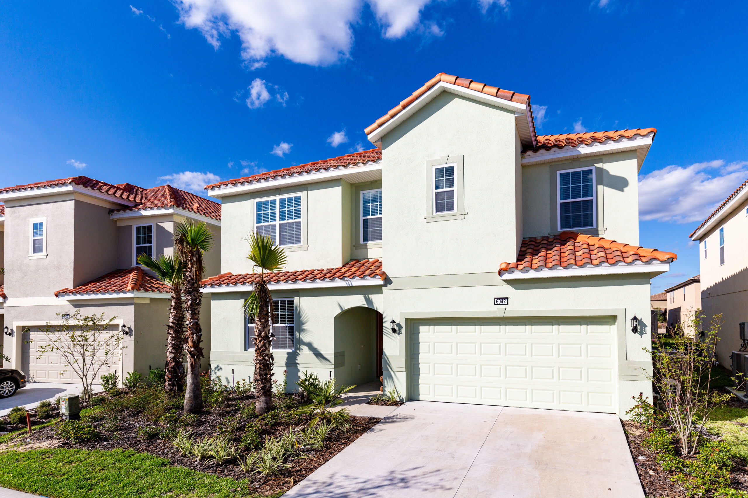 House For Rent In Orlando*632