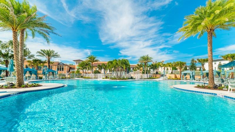 vacation rentals universal studios orlando