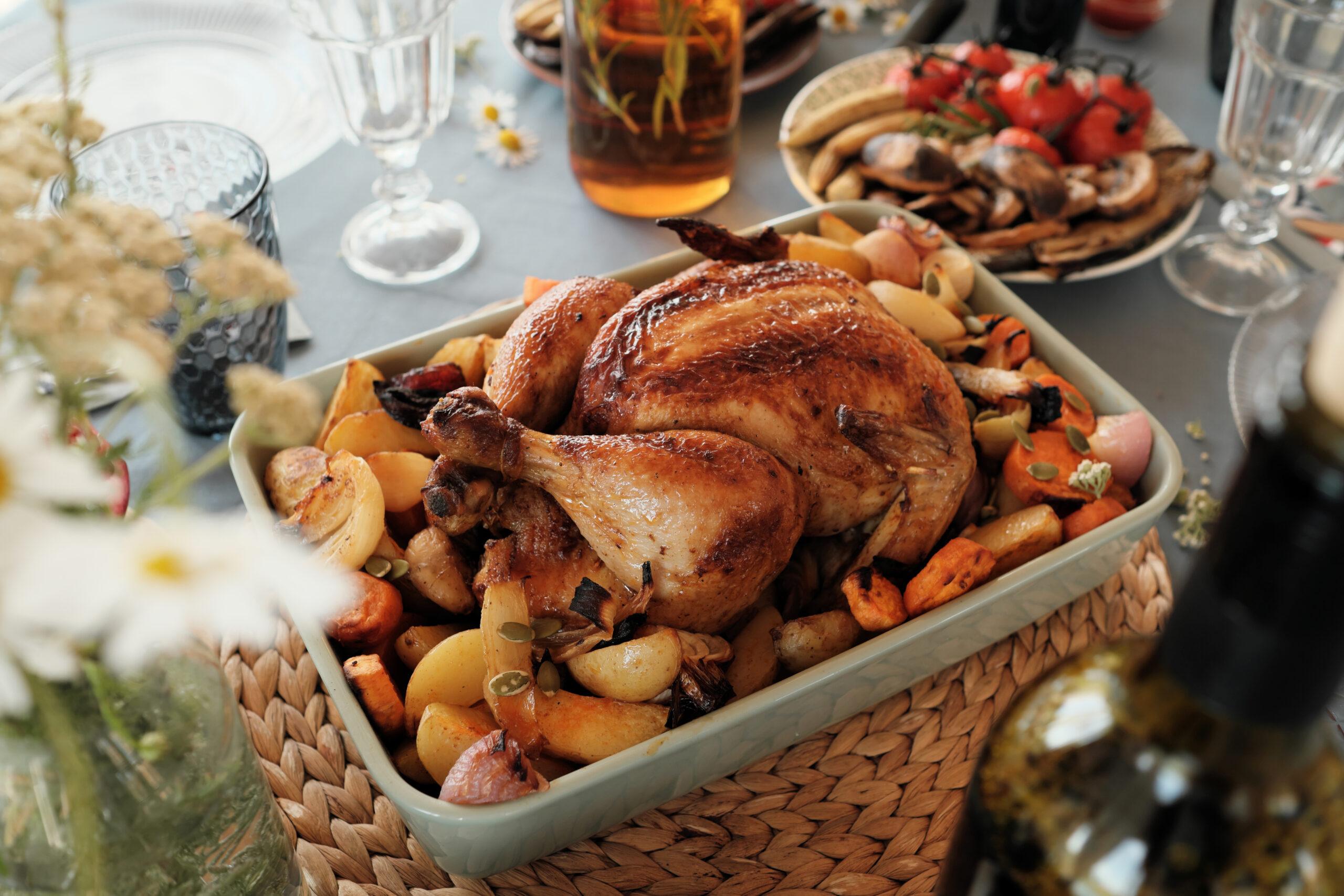 Thanksgiving in orlando fl