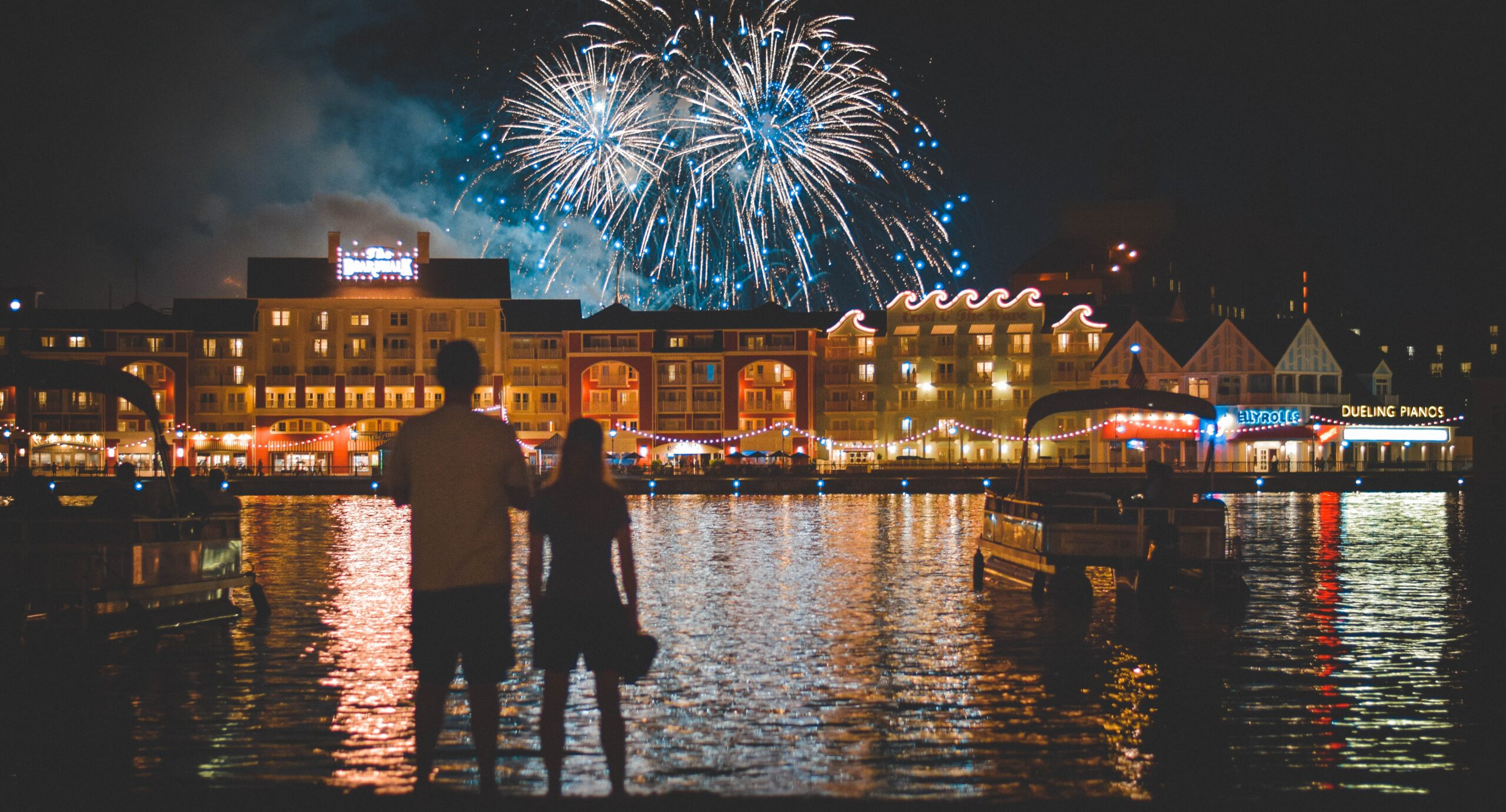 Romantic things to do in orlando scaled