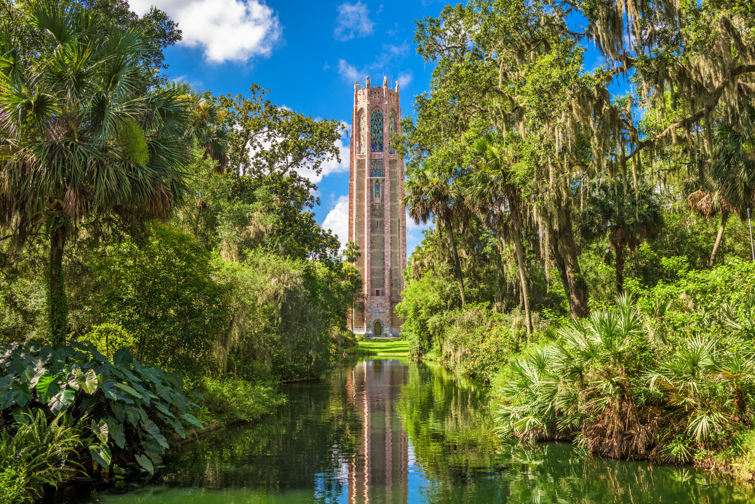things for seniors to do in Orlando