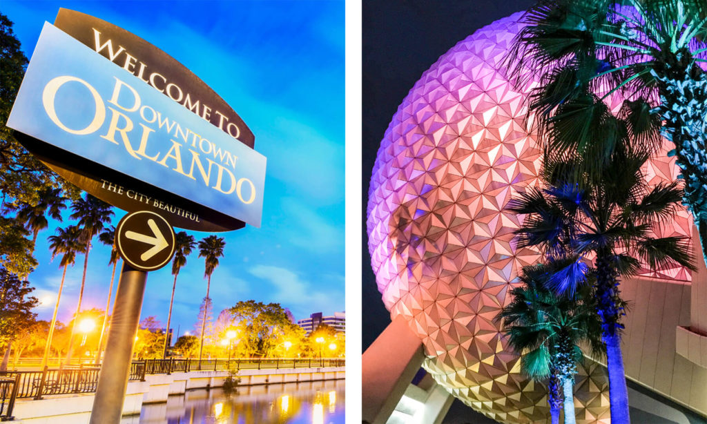 guide on Family Vacation in Orlando