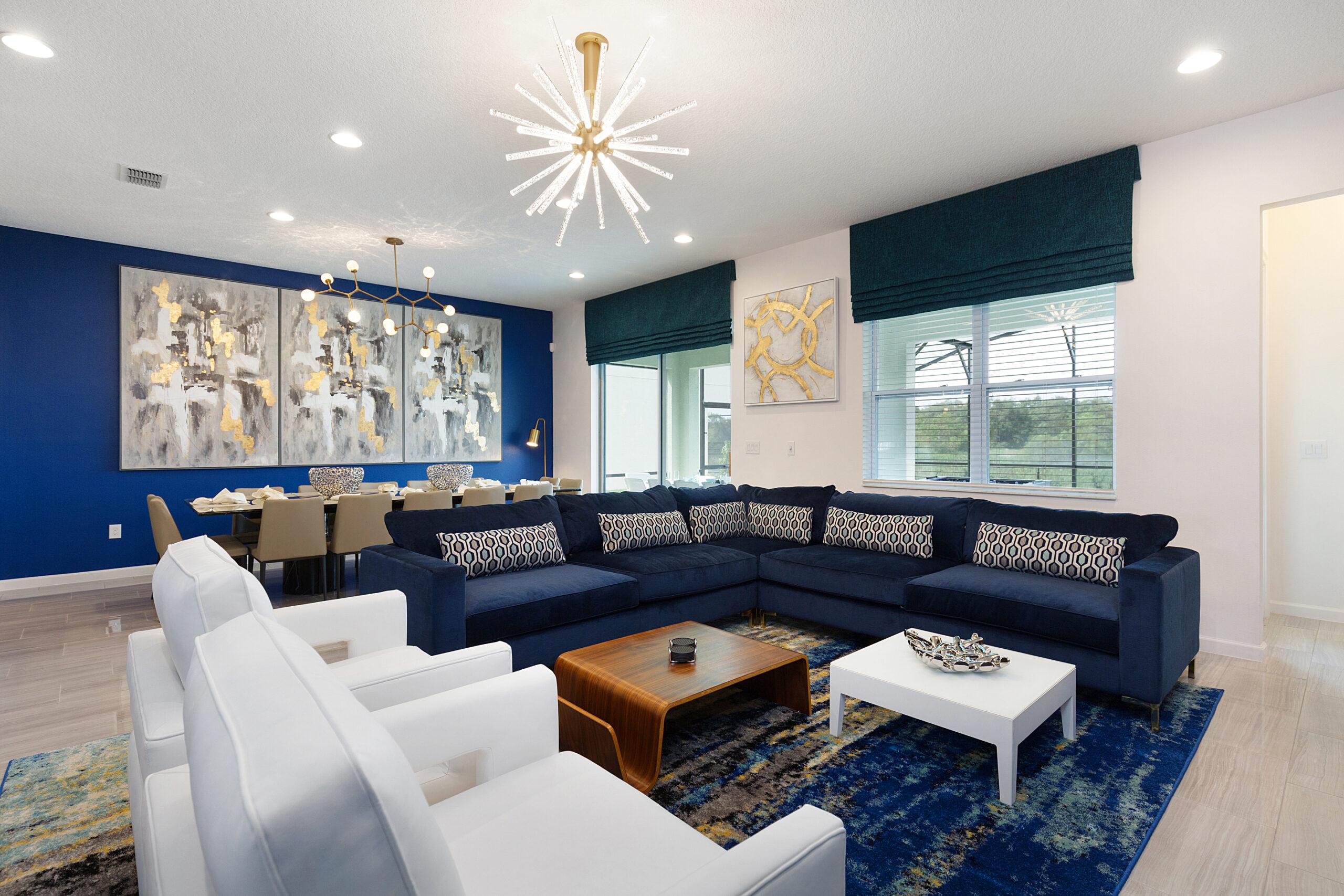 Luxury Vacation Rentals In Orlando