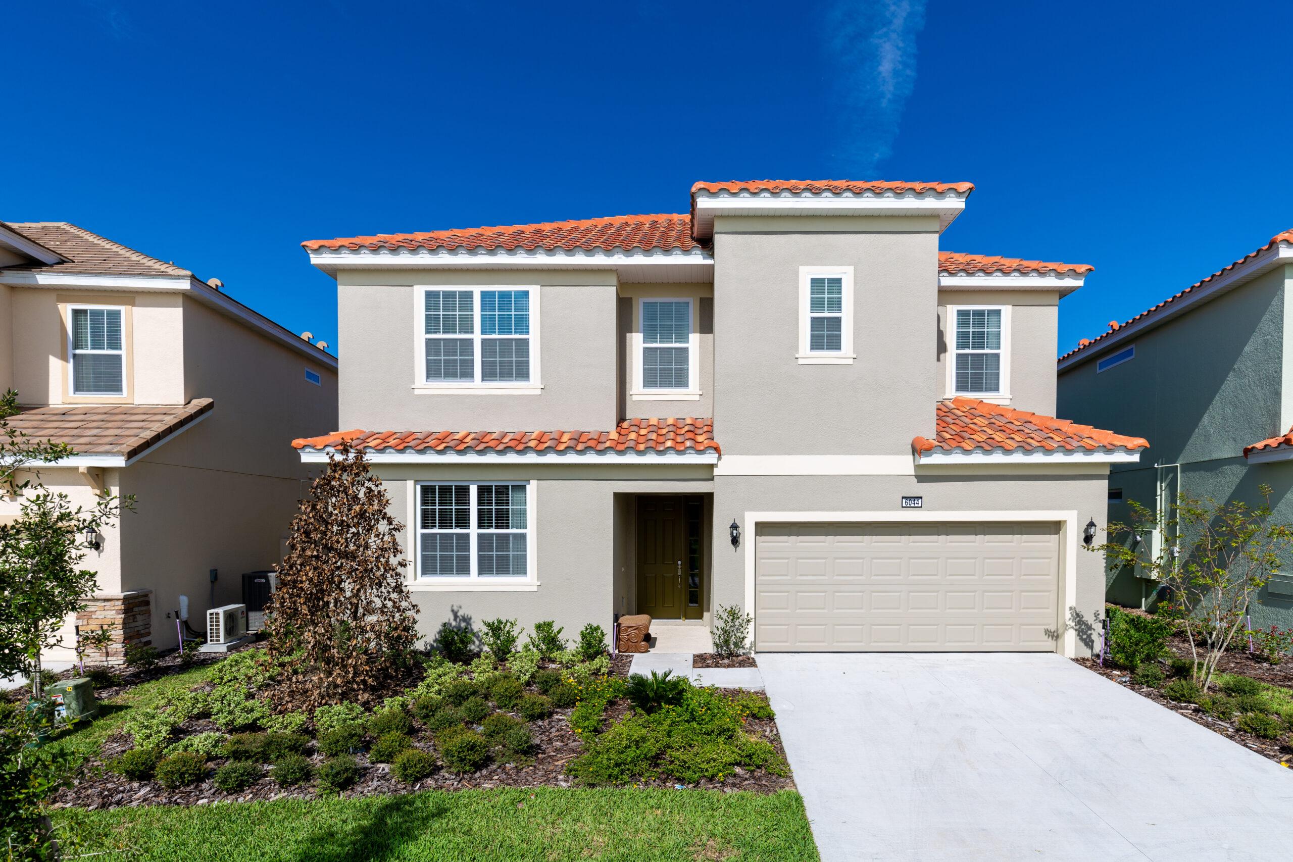Vacation Homes at Solterra Resort Orlando