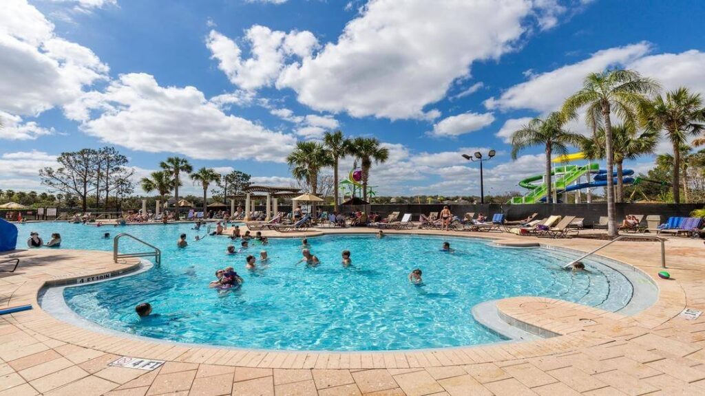 Windsor Hills Resort orlando