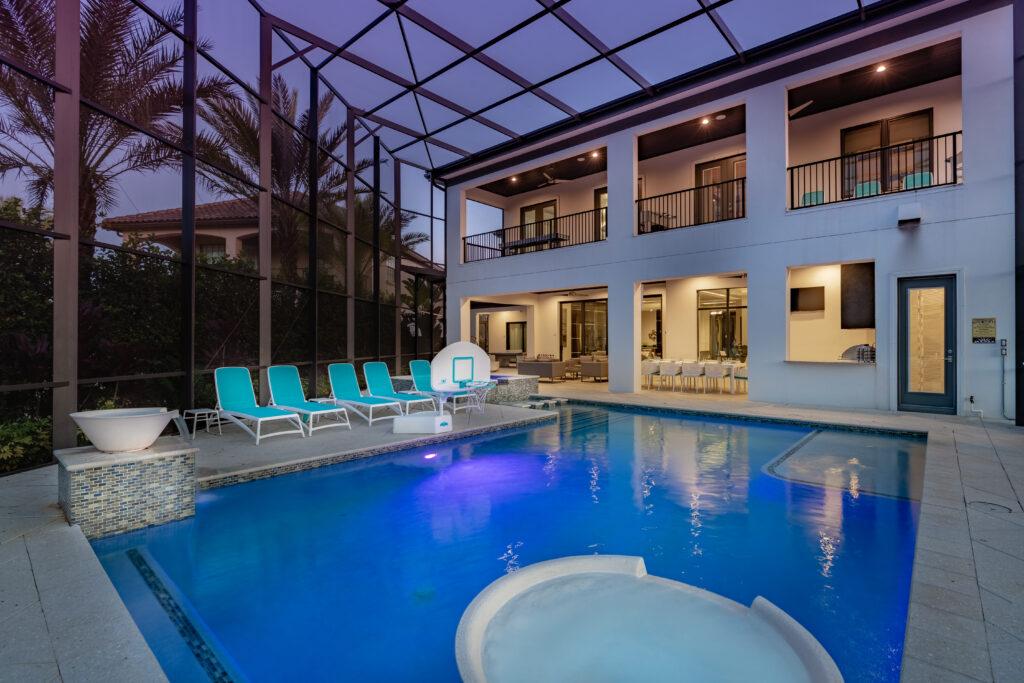 Homes In Windsor Hills Resort