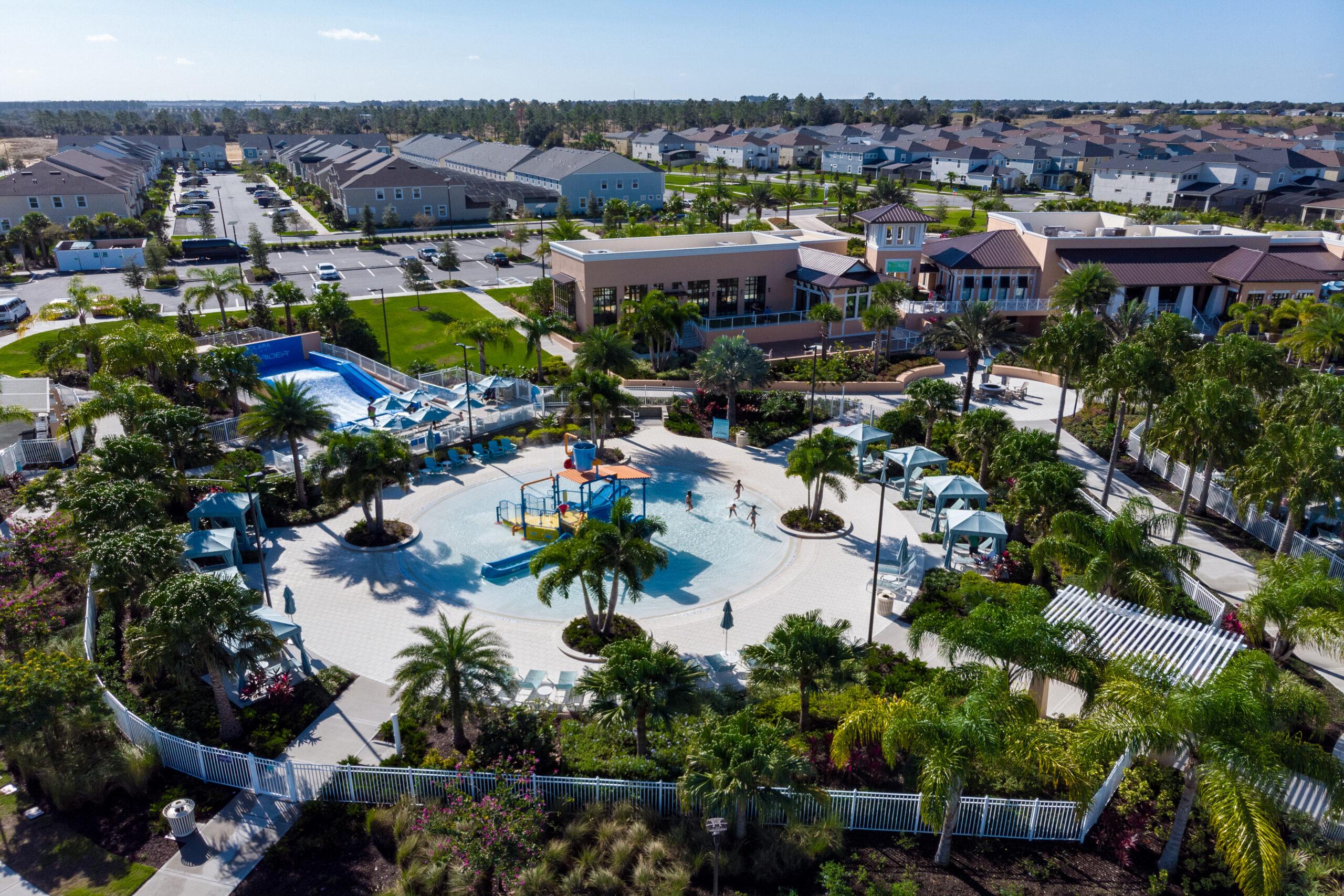 luxury vacation rentals orlando florida