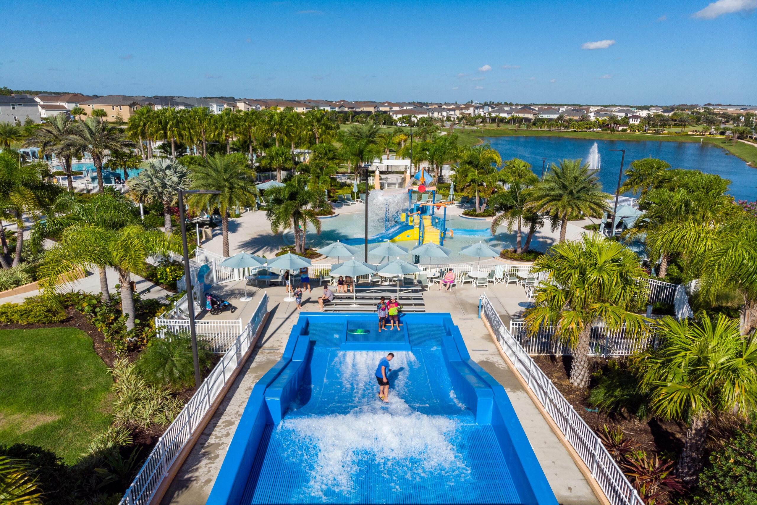 solara resort Special Amenities