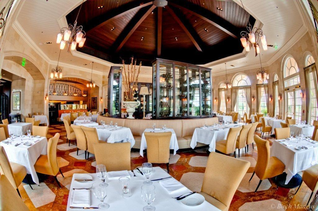 fine dining in orlando