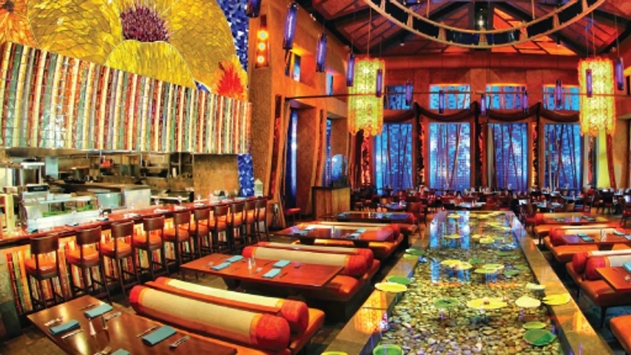 fine dining restaurants in orlando fl