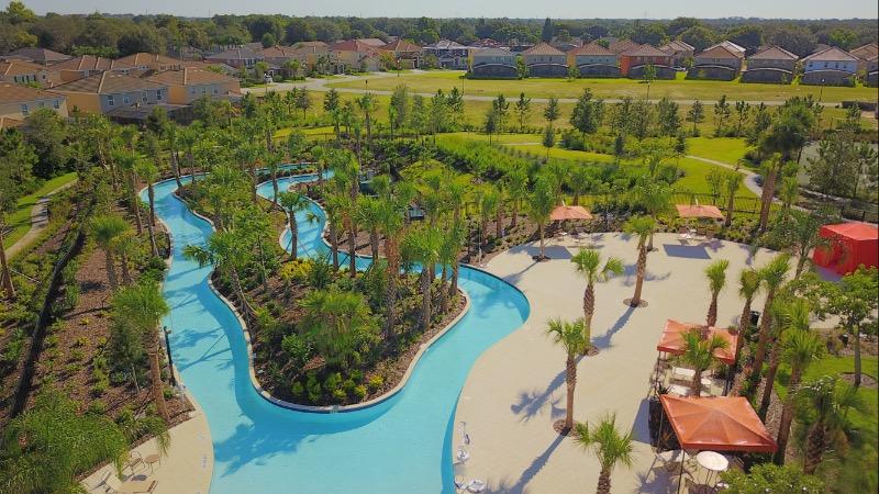 windsor hill resort villa rental