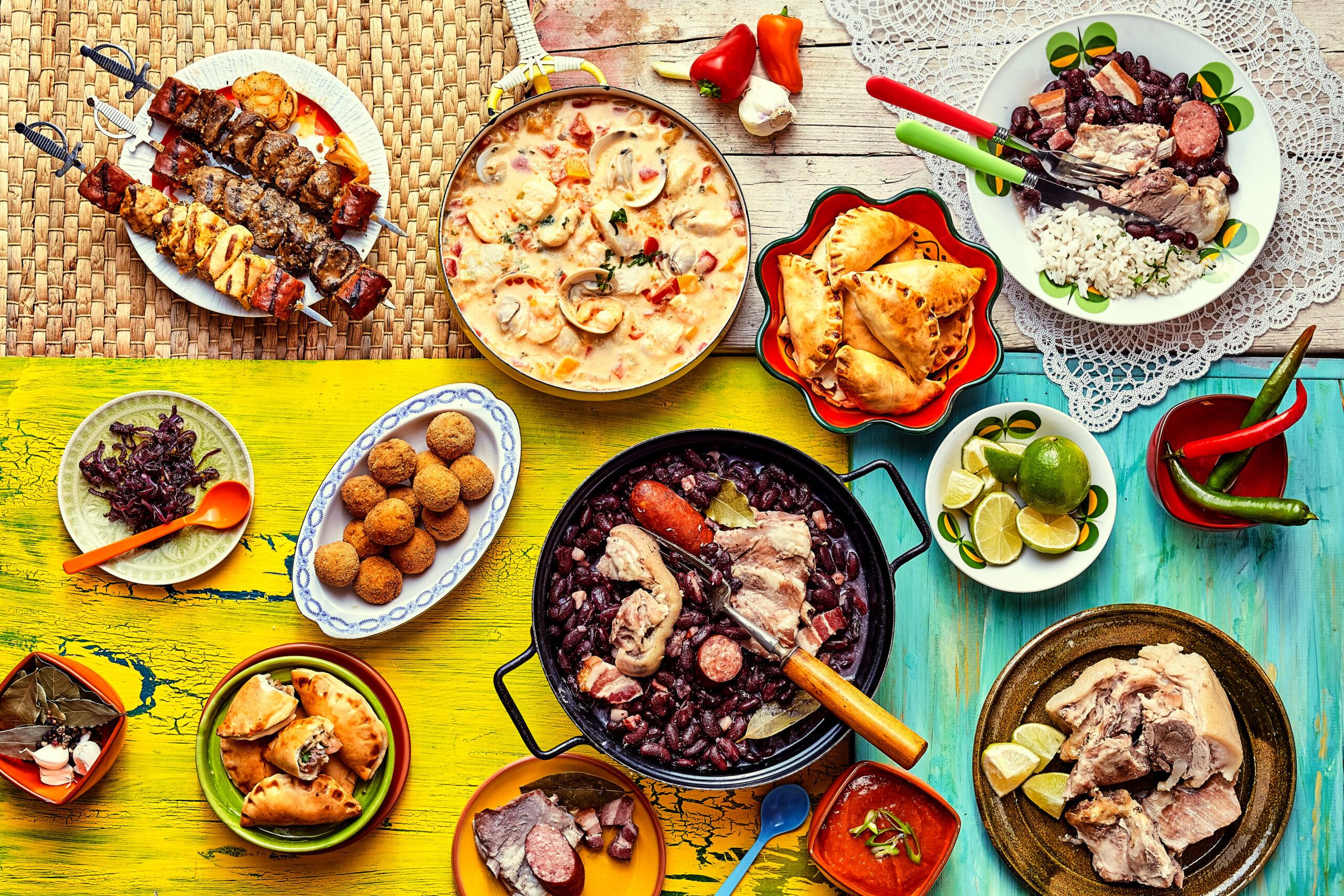 Magical Dining Month menus