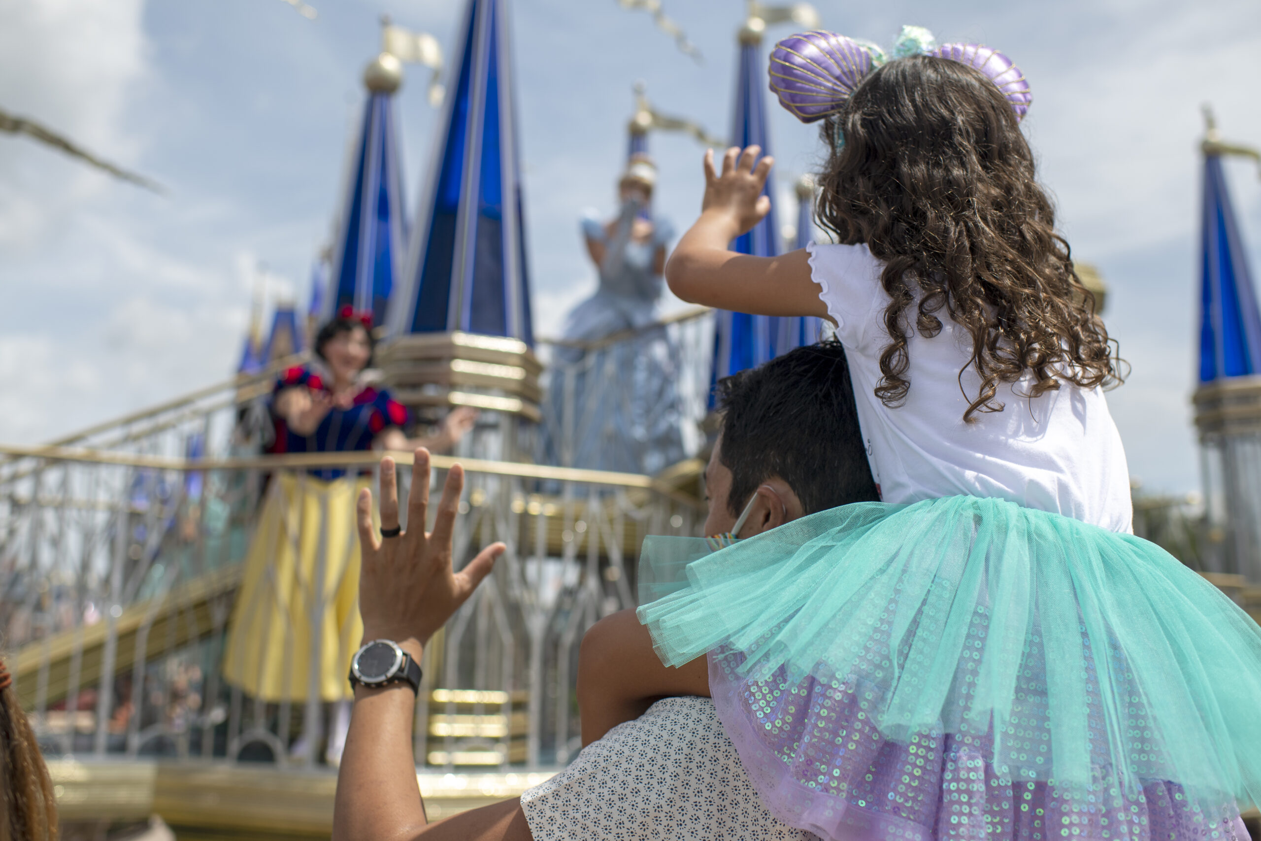Vacation Rental Homes in the Disney Area