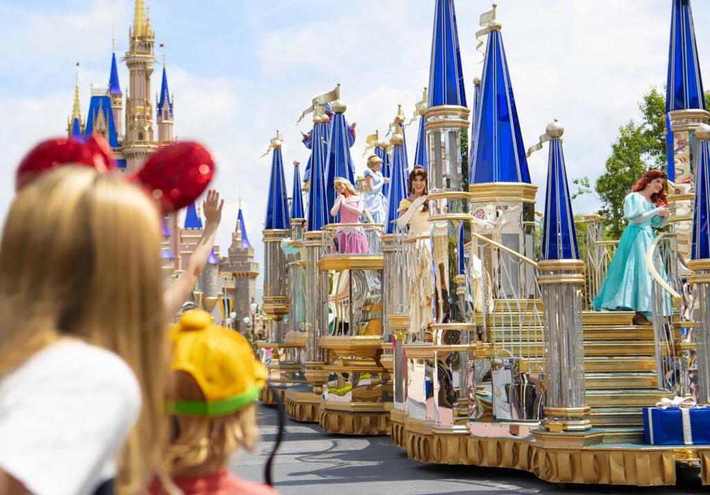 Disney part World Resort