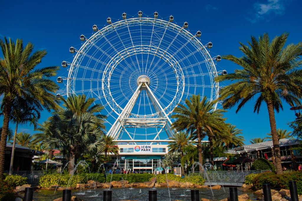 Fun things for couples in orlando