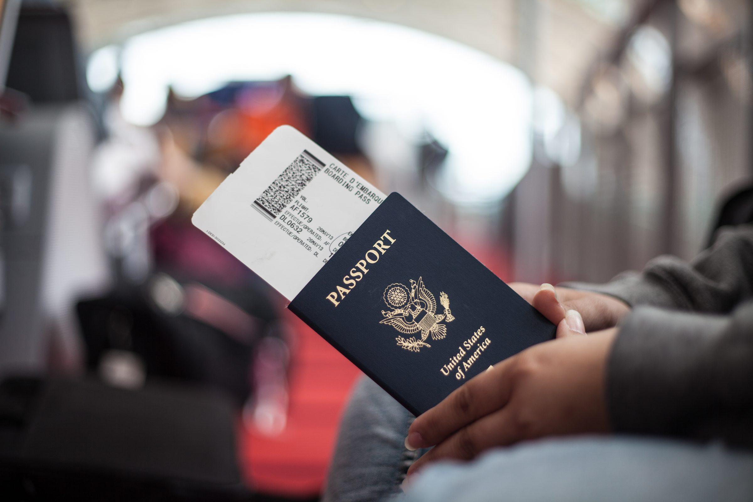 Orlando International Airport Arrivals